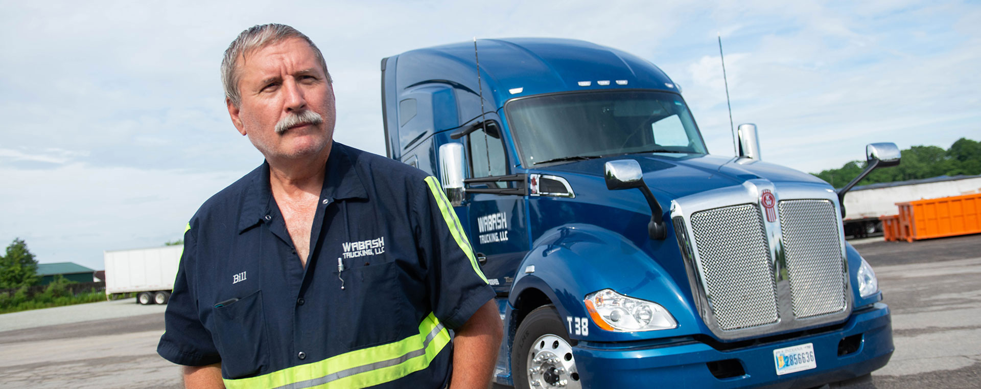 Wabash Trucking Careers